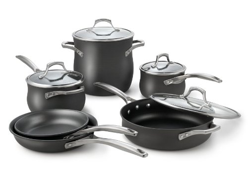 Calaphon Uinison Nonstick Cookware Set