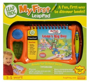 My First LeapPad - Where to Buy