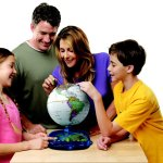 LeapFrog Globe Features