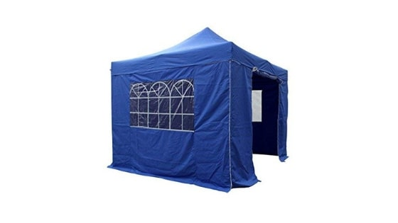 Airwave gazebos uk