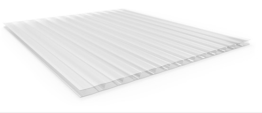 polycarbonate roofing for pergola