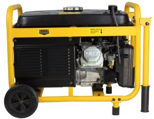 WEN 3000 Watts Gas Powered Portable Generator Review