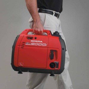 portable generator for camping reviews
