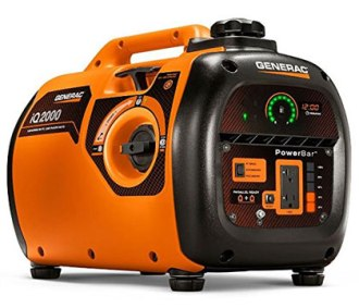 Generac 6866 iQ2000