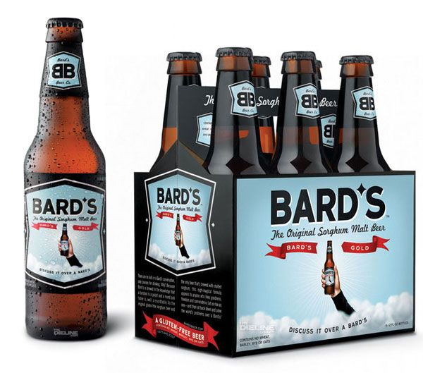 best gluten free beer brands bards tale brewery