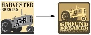 harvester brewing ground breaker brewing best gluten free beer reviews