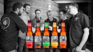 brewery rickoli gluten free beer colorado