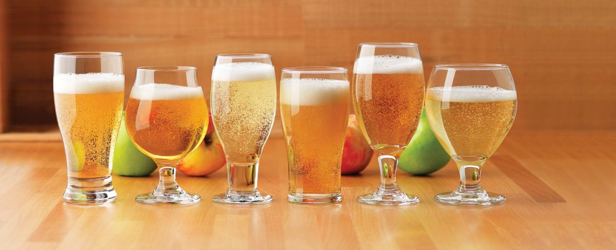 Fantastic Dry Ciders For Non-Cider Lovers (That Won't Give You A Cider Hangover!)