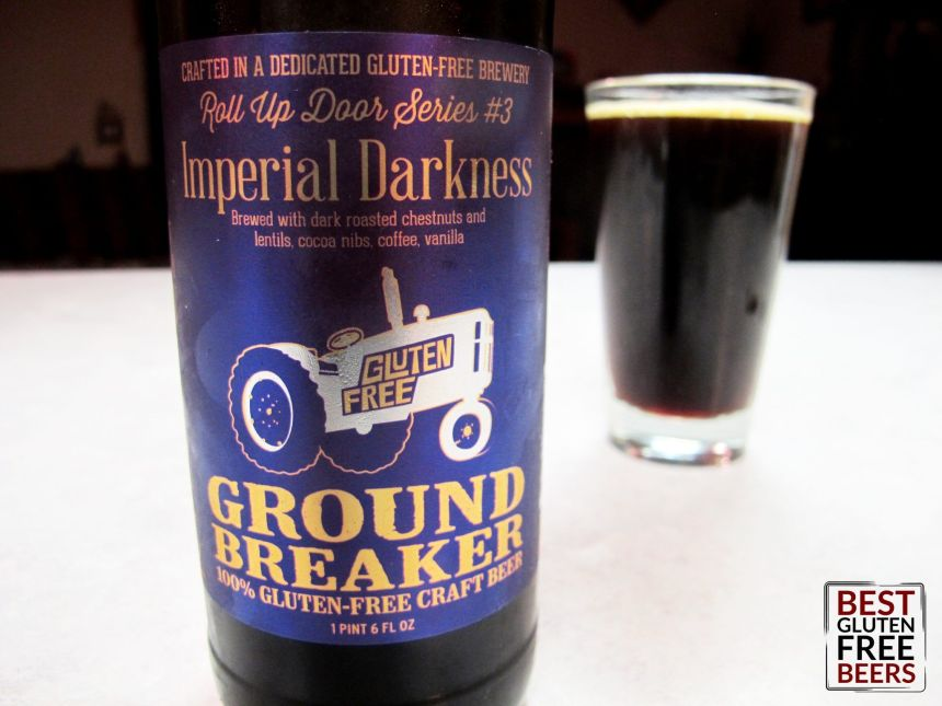 Imperial Darkness by Ground Breaker