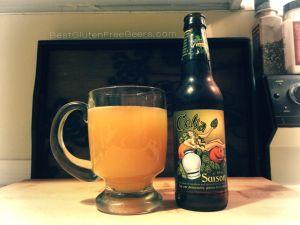 Ipswich Ale Brewery Massachusetts, USA gluten free beer