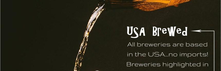 gluten free beer brands USA