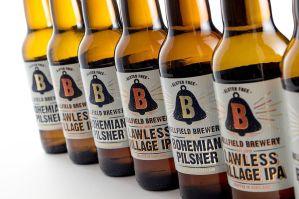 Allendale Brew Company Ltd gluten free beer