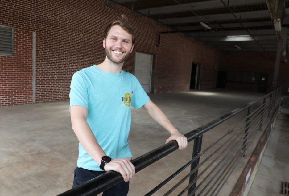 Jonathan Neff - Neff Brewing