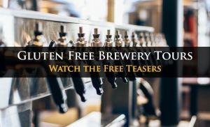 Gluten Free Brewery Tours