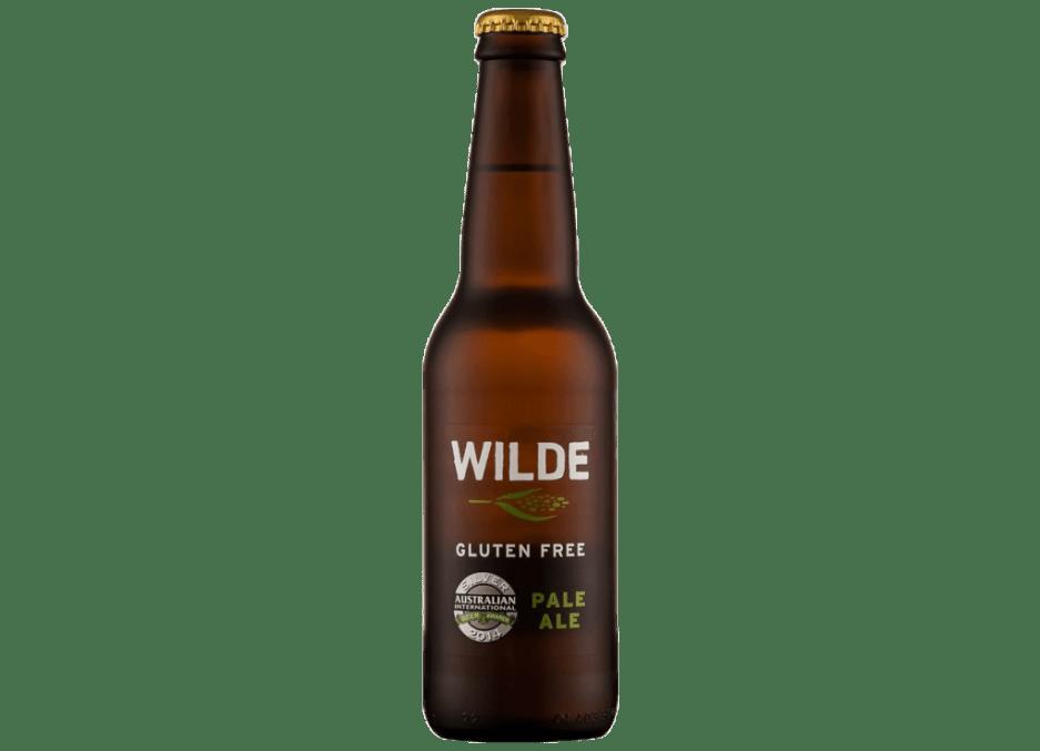 wilde beer australia