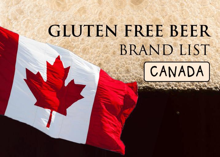 Canada's Best Gluten Free Beer Brands – 2019