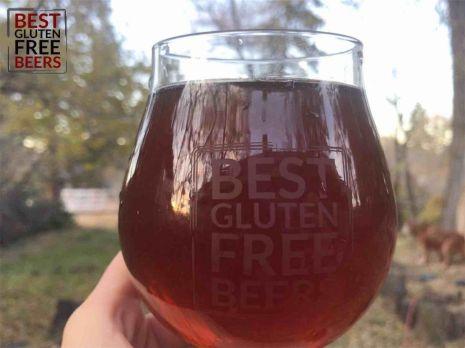 Bierly Brewing gluten free beer