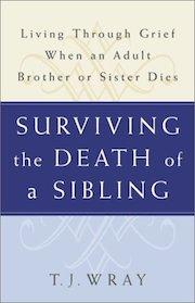 Surviving Death of Sibling