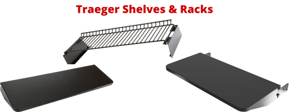 treager grill accessories