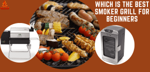 best smoker grill for beginners