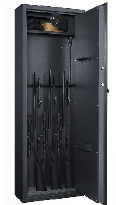 best gun safes 2019