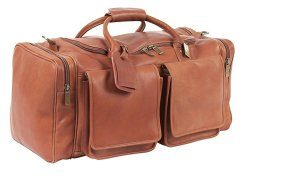stylish men's duffle bags
