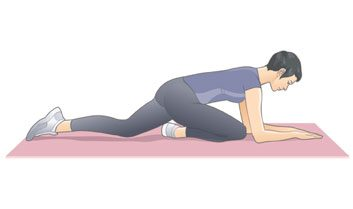 Image result for glute stretch