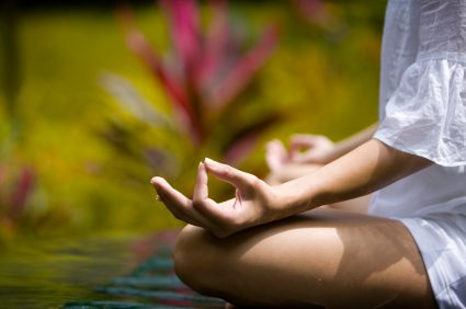 Yoga meditation: A beginner's guide