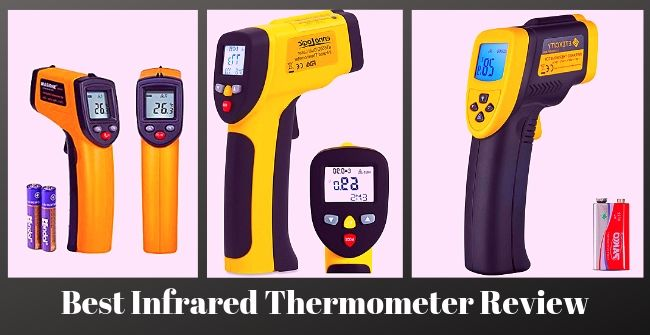 Best Infrared Thermometer review