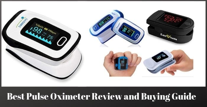 Best Pulse Oximeter