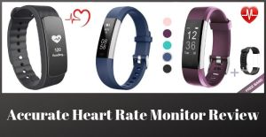 Accurate Heart Rate Monitor