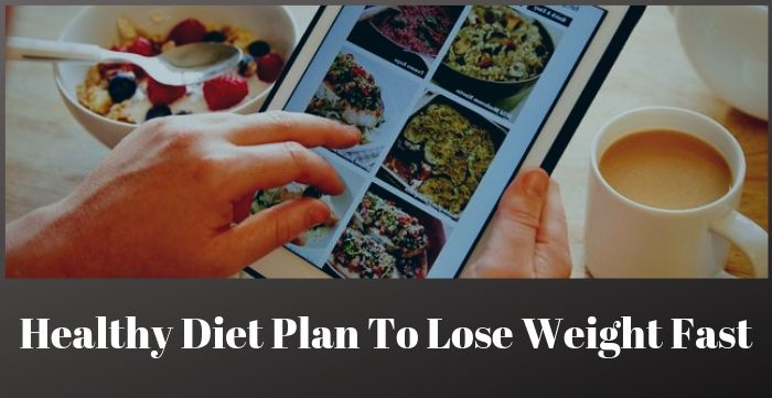 Lose weight fast and safe diet