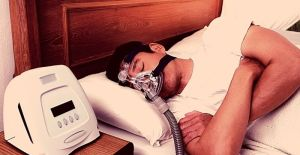 benefits of CPAP machine