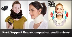 Neck Support Brace