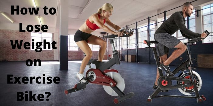 How to Lose Weight on Exercise Bike