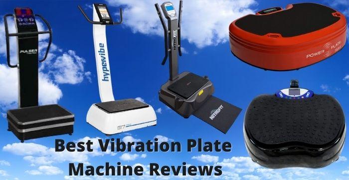 vibration plate machine