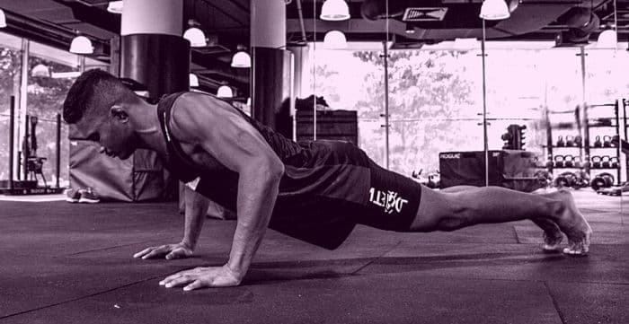fitness boosting intense workouts