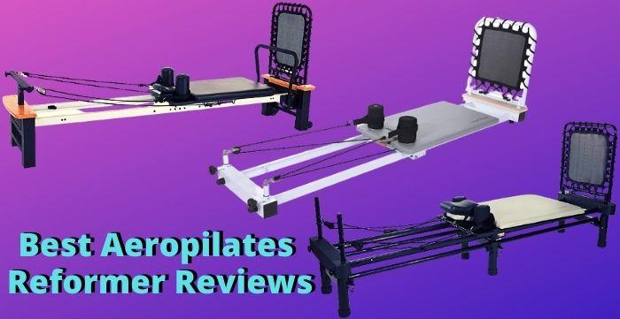 aeropilates reformer
