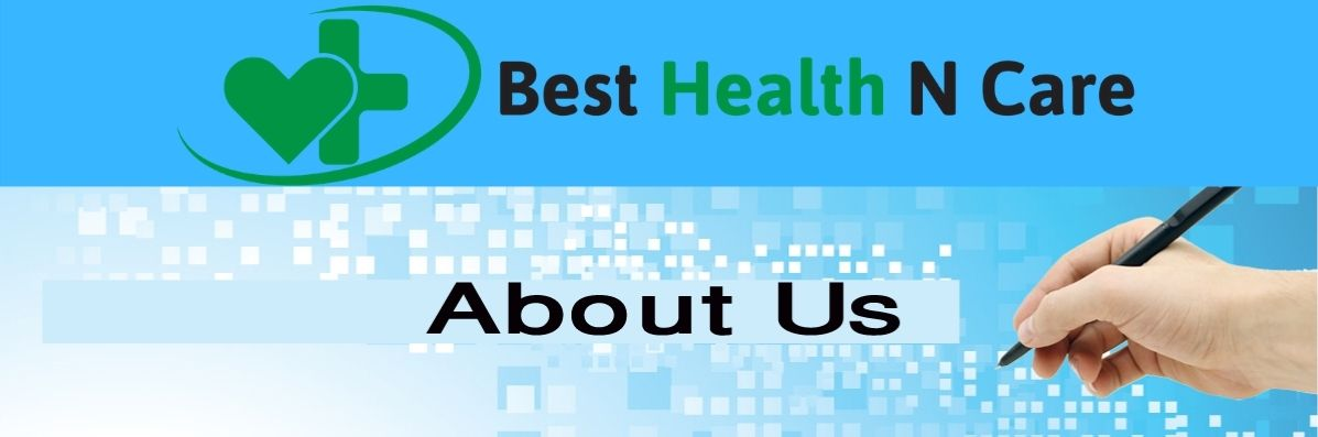 best health n care about us