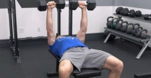what does bench press do for your fitness