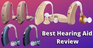 best hearing aid under $100