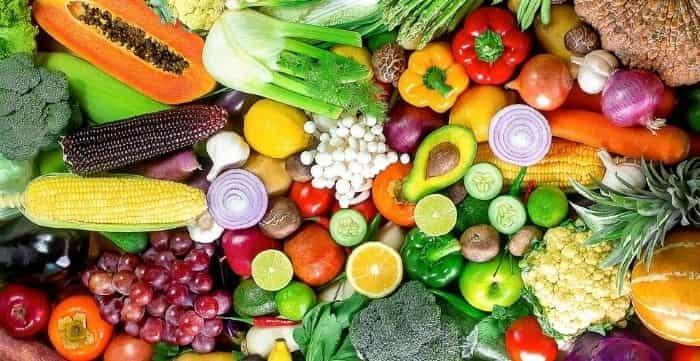 foods to help improve eyesight