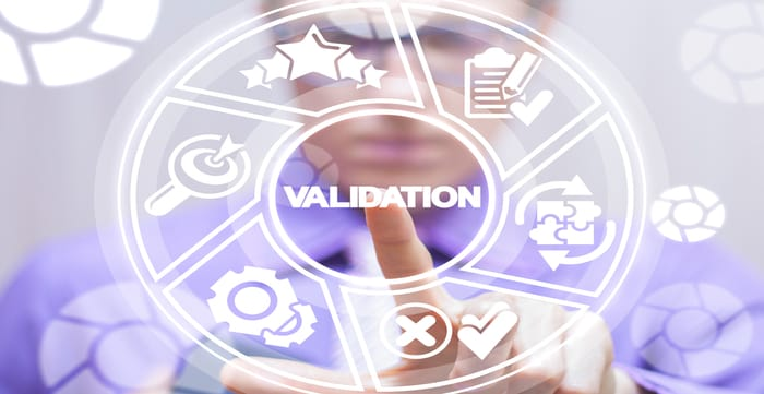 process validation time for medical devices