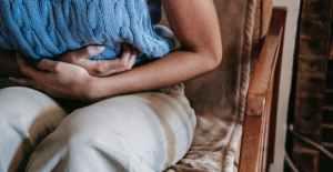 chronic abdominal pain