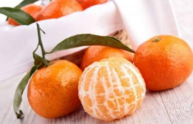 tangerine uses