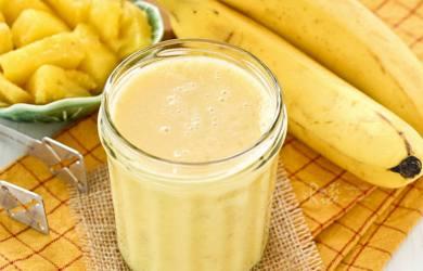 banana drink recipes