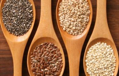 curative seeds