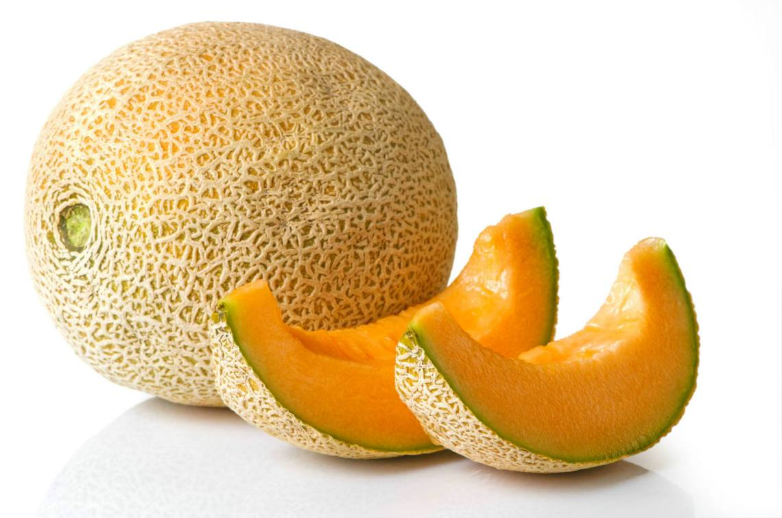 Some people simply worship the taste of melon, some simply do not like ...