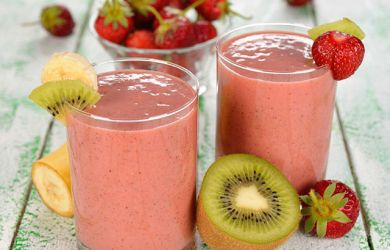Stress Free Smoothie