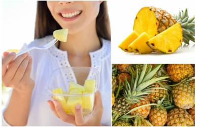 Amazing Pineapple Diet